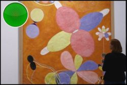 Beyond the Visible: Hilma af Klint documentary review: still way ahead of her time