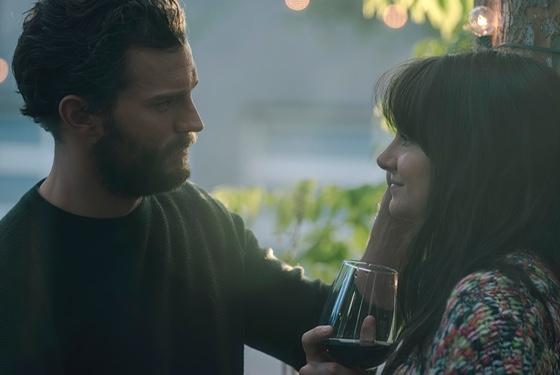 Endings Beginnings Jamie Dornan Shailene Woodley