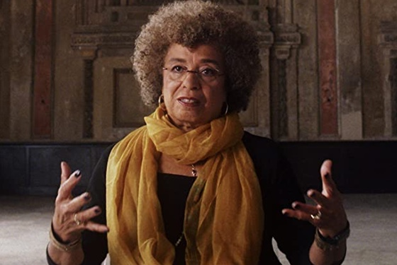13th Angela Davis