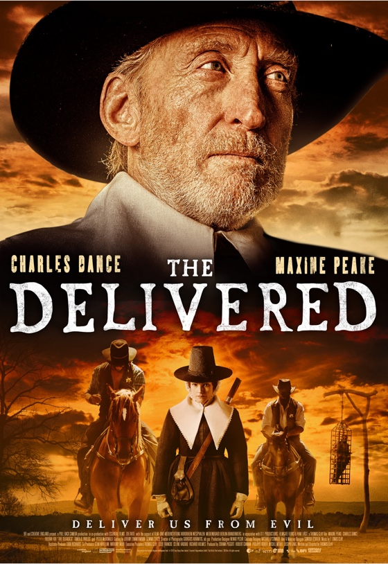The Delivered poster