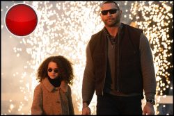 My Spy movie review: and you can keep him, little girl (#AmazonPrime)