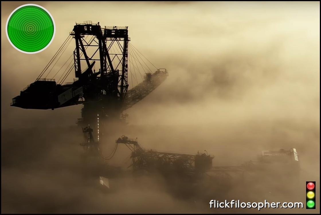 Anthropocene The Human Epoch green light