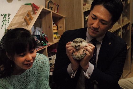 Family Romance LLC Mahiro Tanimoto Ishii Yuichi
