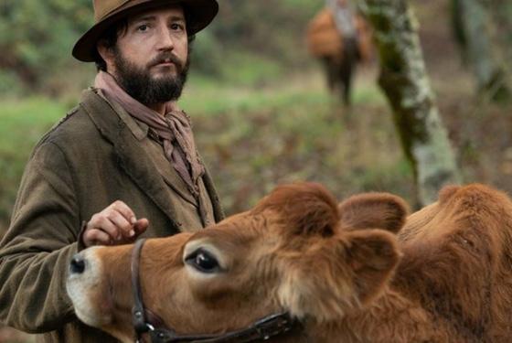 First Cow John Magaro