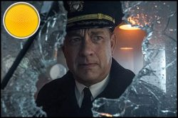 Greyhound movie review: Tom Hanks goes a-LARPing (#AppleTVPlus)