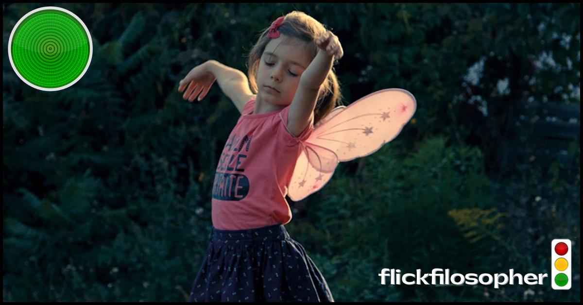 Little Girl (Petite Fille) green light