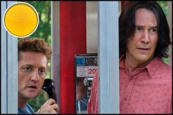 Bill & Ted Face the Music movie review: not-so-strange things are afoot…