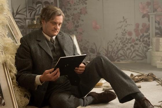 The Secret Garden Colin Firth