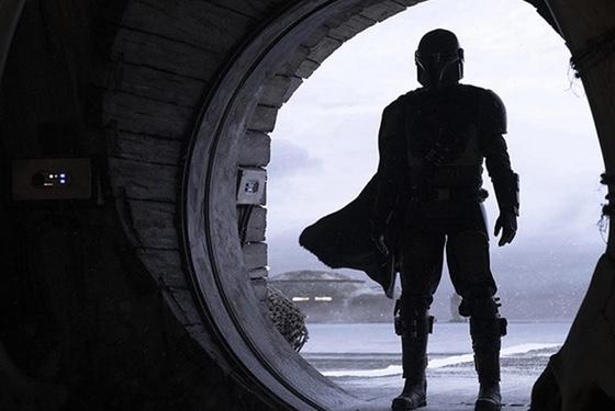 Star Wars The Mandalorian Pedro Pascal