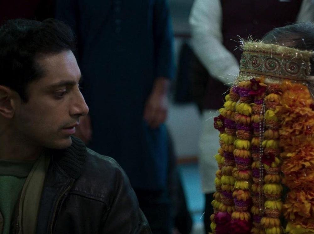 Mogul Mowgli Riz Ahmed