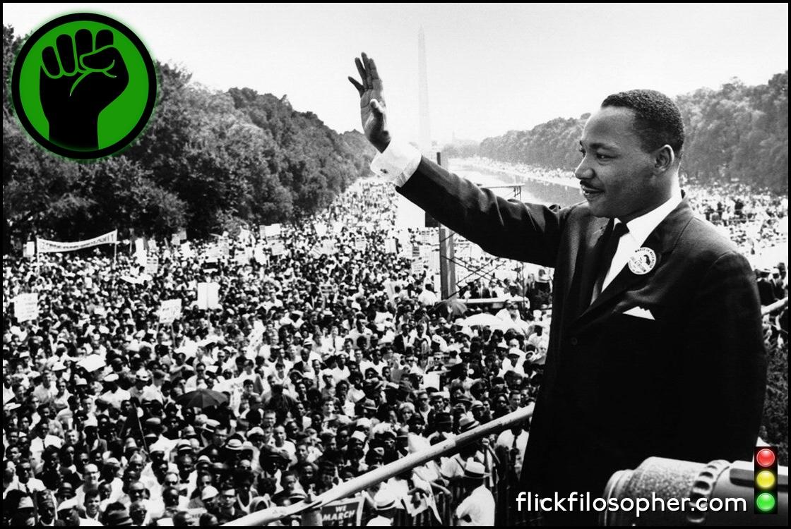 MLK/FBI green light