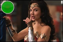 Wonder Woman 1984 movie review: days of future past