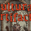 'Cultural Artifacts' cover reveal!