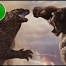 Godzilla vs. Kong movie review: whole earth monster catalog (#HBO)