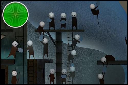 Oscar Nominated Animated Shorts 2021 green light