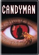 Candyman 1992 DVD