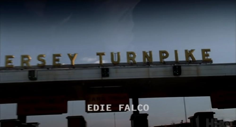The Sopranos opening credits